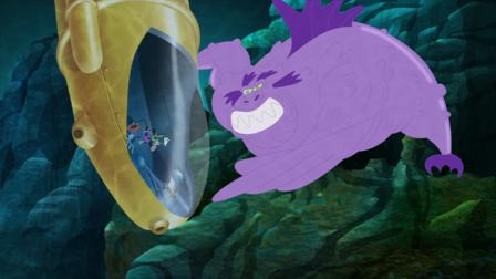 download oggy and the cockroaches in hindi 3gp