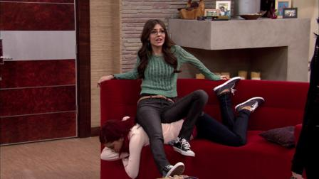 Victorious Season 3 Episode 6