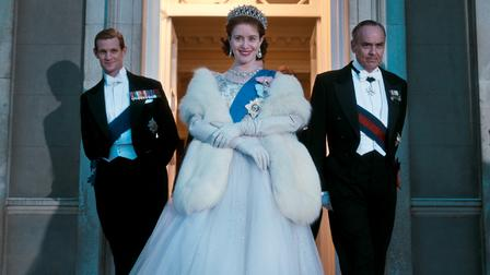 The Crown | Netflix Official Site