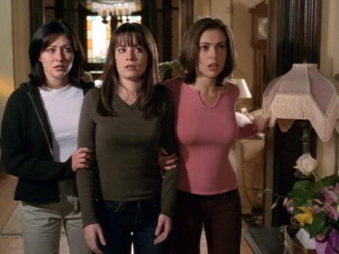 Index Of Charmed Tv Series