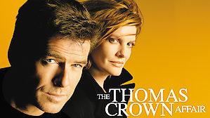 the thomas crown affair netflix