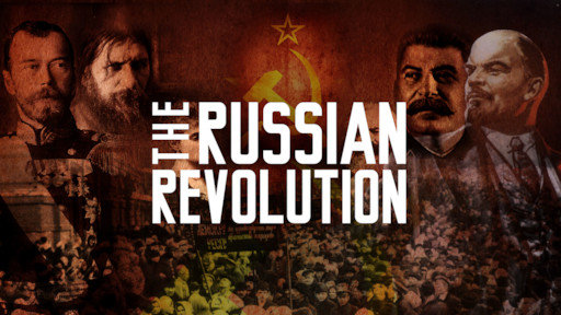 The Russian Revolution Netflix