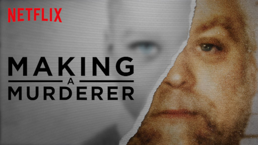 Making A Murderer Netflix Official Site