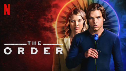 The Protector | Netflix Official Site
