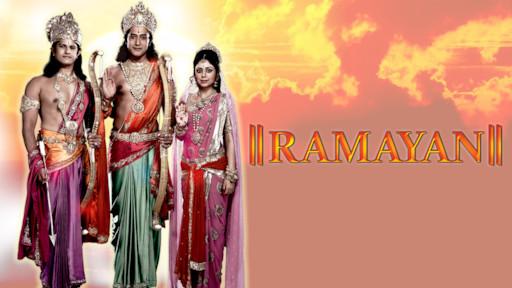 Ramayan   Netflix