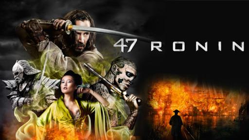47 Ronin | Netflix