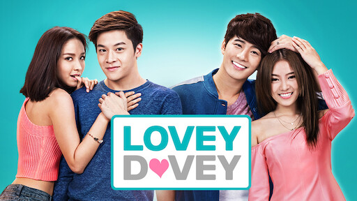 Lovesick | Netflix