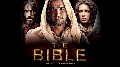 The Gospel of John | Netflix