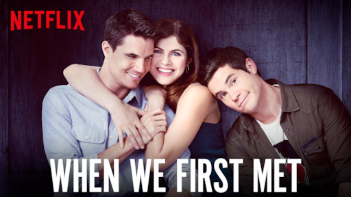 Movies on netflix about best friends falling in love