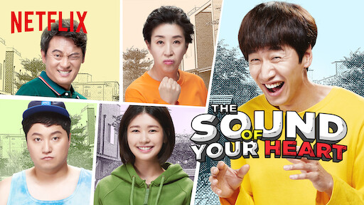 The Sound of Your Heart | Netflix Official Site