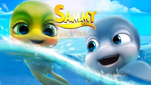 Sammy Co Netflix