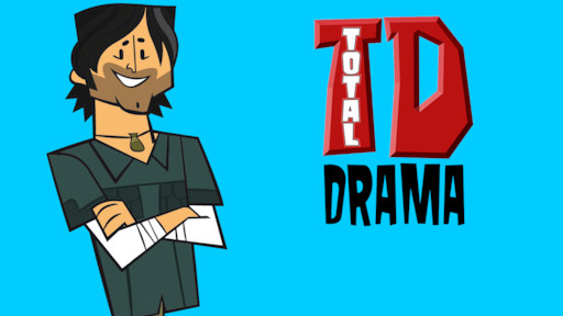 Total Drama Netflix