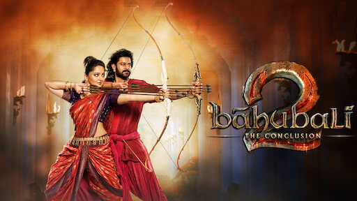 Baahubali 2 the conclusion (2020 telugu full movie watch online free