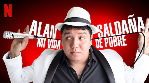 Sebastián Marcelo Wainraich | Netflix Official Site