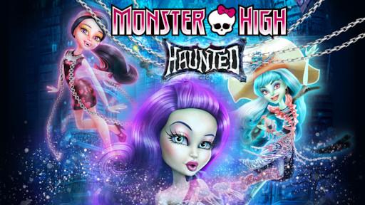 monster high ghouls rule full movie viooz