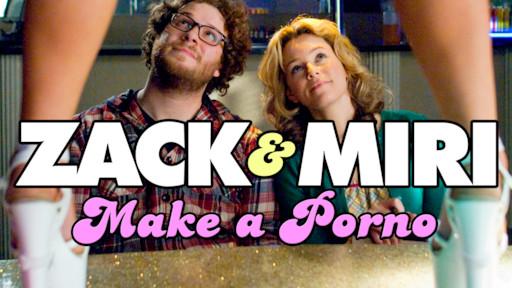 zack és miri hogy pornó online
