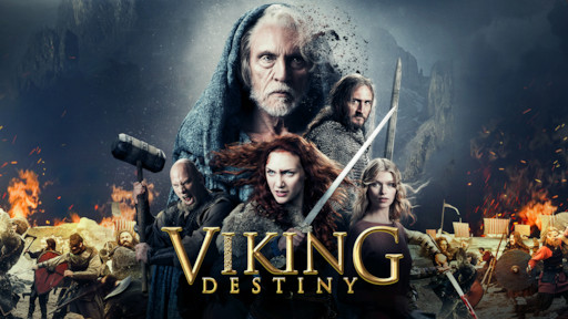 Troy: The Odyssey   Netflix