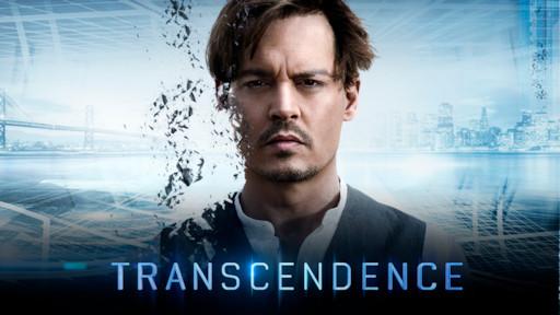 Transcendence film cast
