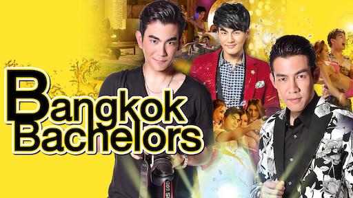 Bangkok Bachelors | Netflix