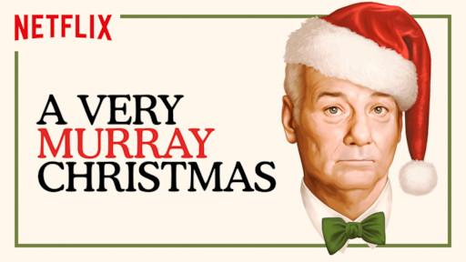 70088d1531 A Very Murray Christmas | Netflix Official Site