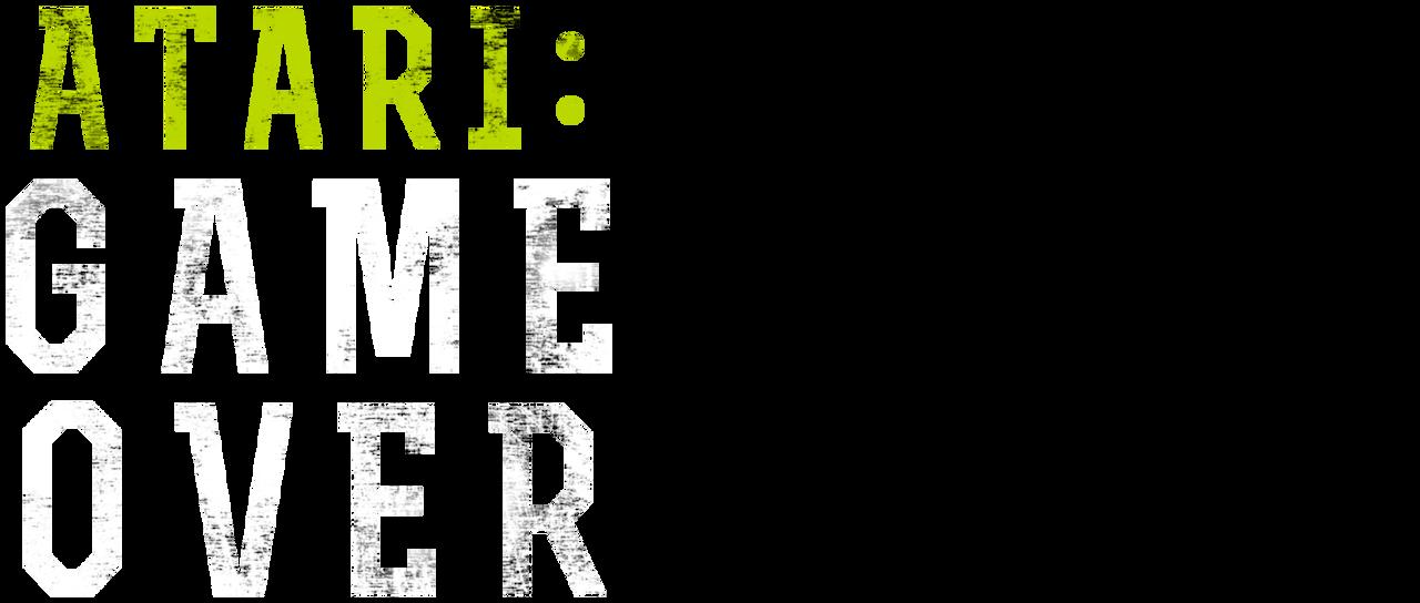 Atari Game Over Netflix