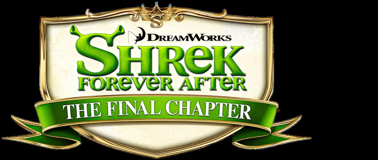 Shrek Forever After | Netflix
