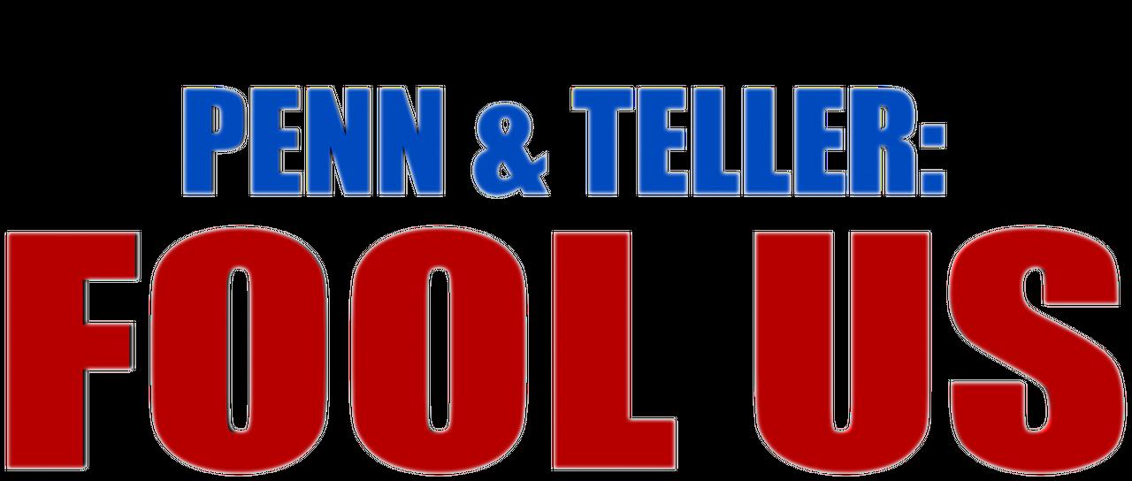 Penn & Teller: Fool Us | Netflix