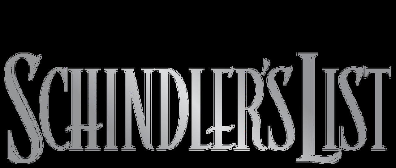 Schindler's List | Netflix