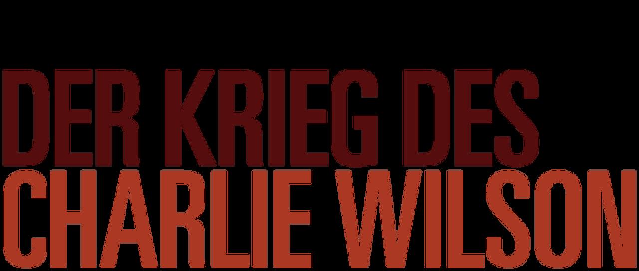 Der Krieg Des Charlie Wilson Netflix