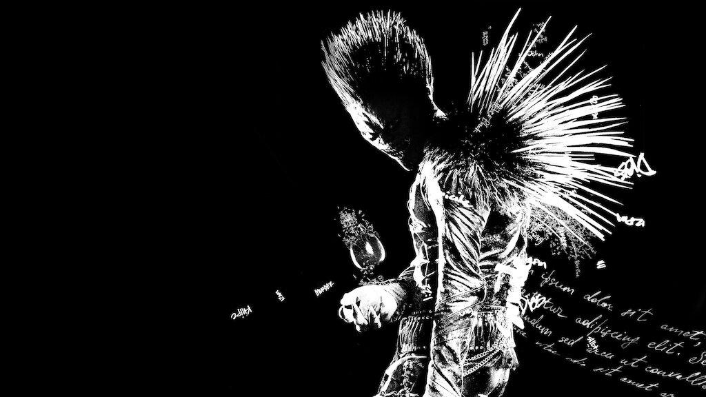 Death Note Netflix Official Site