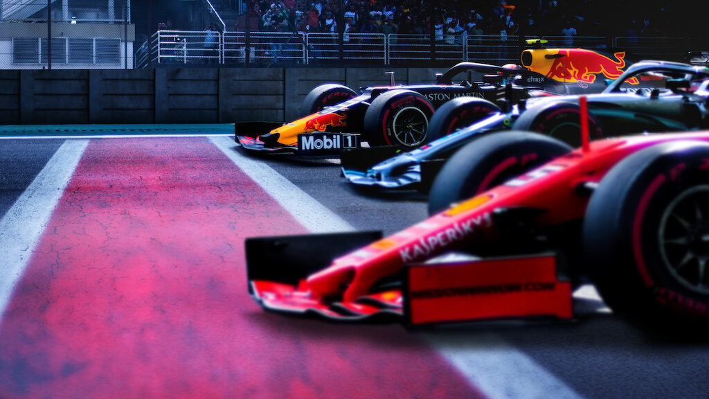 formula 1 drive to survive watch online free