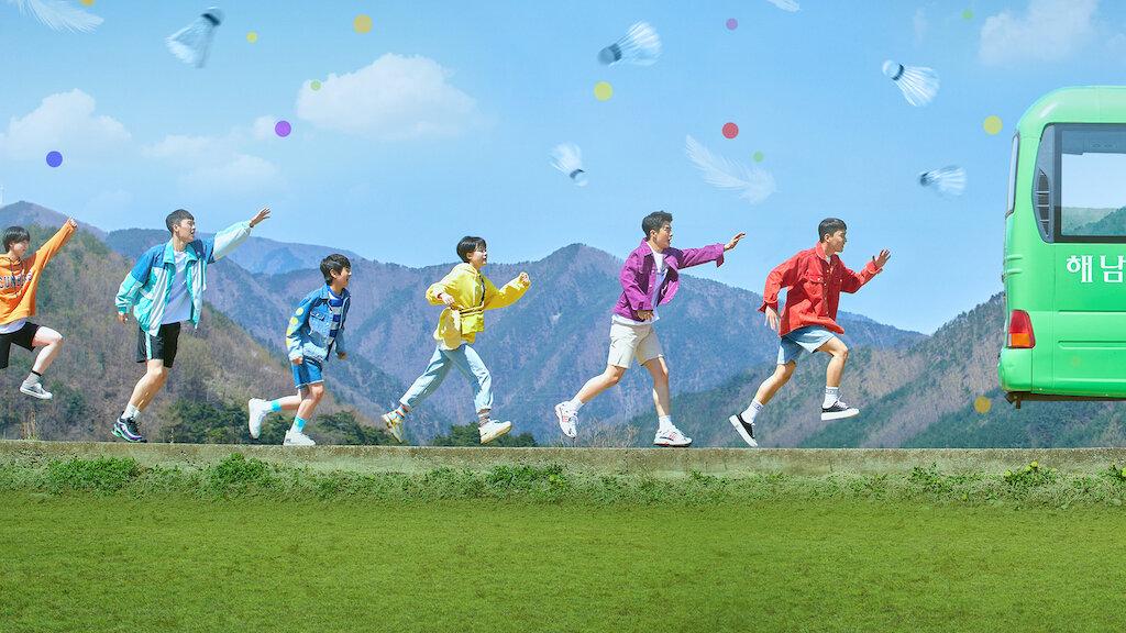 รีวิวซีรีส์ Racket Boys การวิ่งตามความฝันสุดอบอุ่นหัวใจของเหล่านักแบดมินตันรุ่นเยาว์
