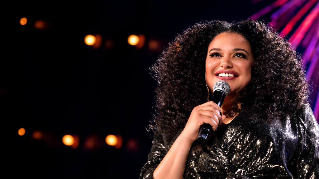 Critics Choice Awards 2021 Jerry Seinfeld: 23 Hours to Kill y Michelle Buteau: Welcome to Buteaupia