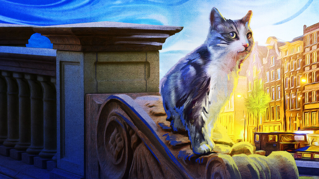 Kitty Love: An Homage to Cats   Netflix Official Site