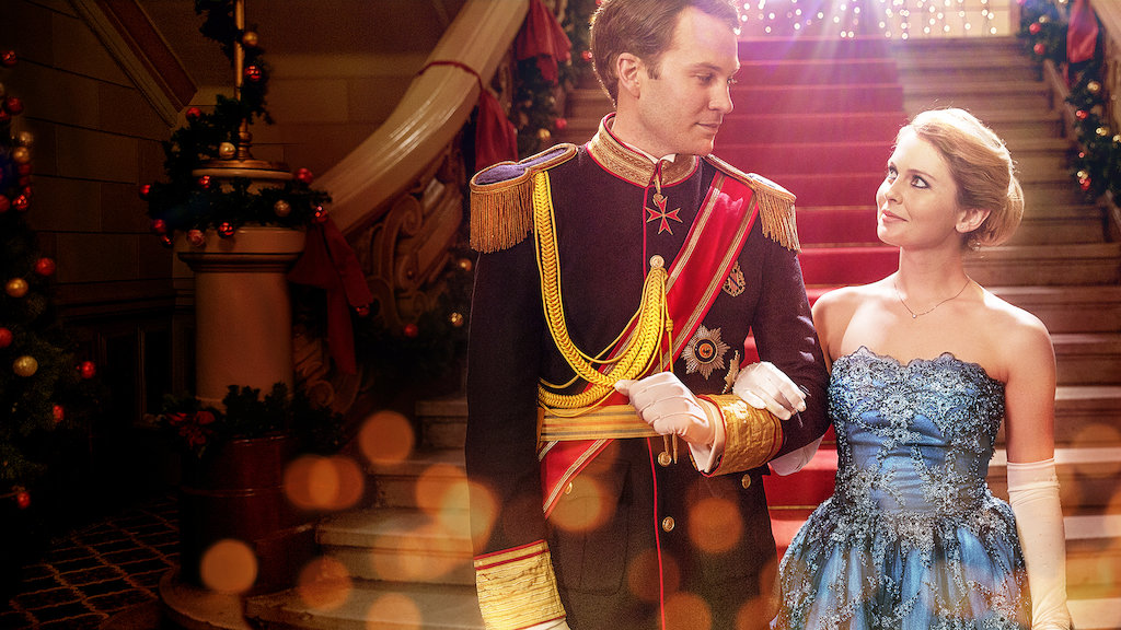 A Christmas Prince | Netflix Official Site