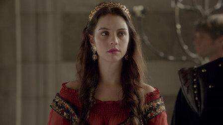 Reign : le destin d'une reine | Netflix