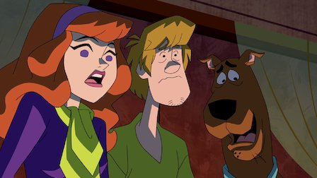 Cove crystal incorporated doo scooby online mystery Scooby