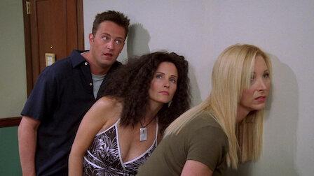 Venner Phoebe dating cop