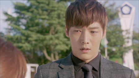 Choi Jin Hyuk rencontres 2015