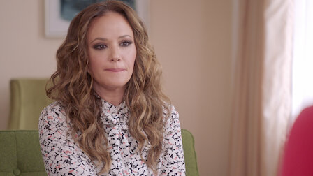 Mother reminis who leah is Leah Remini