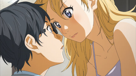 watch your lie in april online free