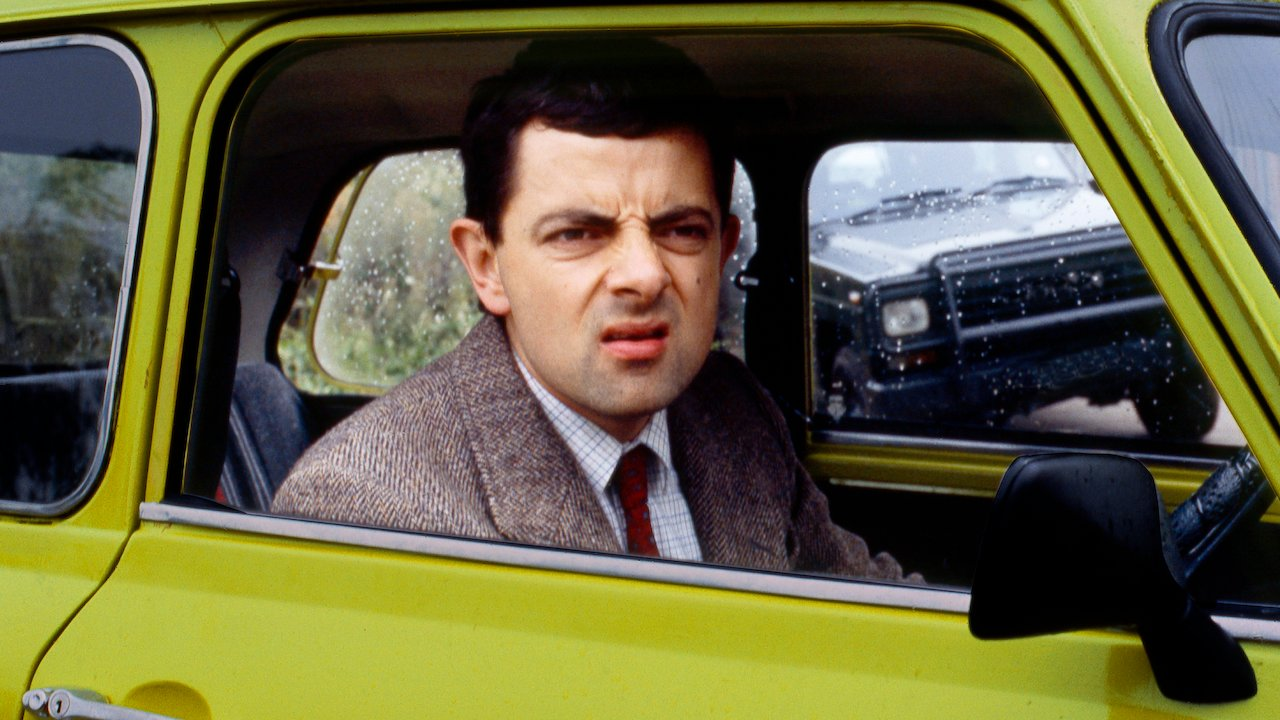 Mr. Bean Roles That Actors Absolutely Crushed