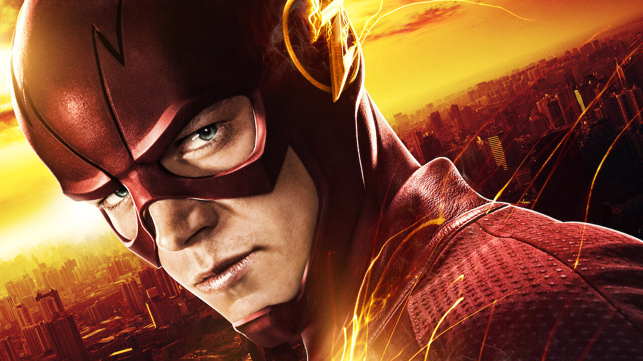 The Flash | Netflix