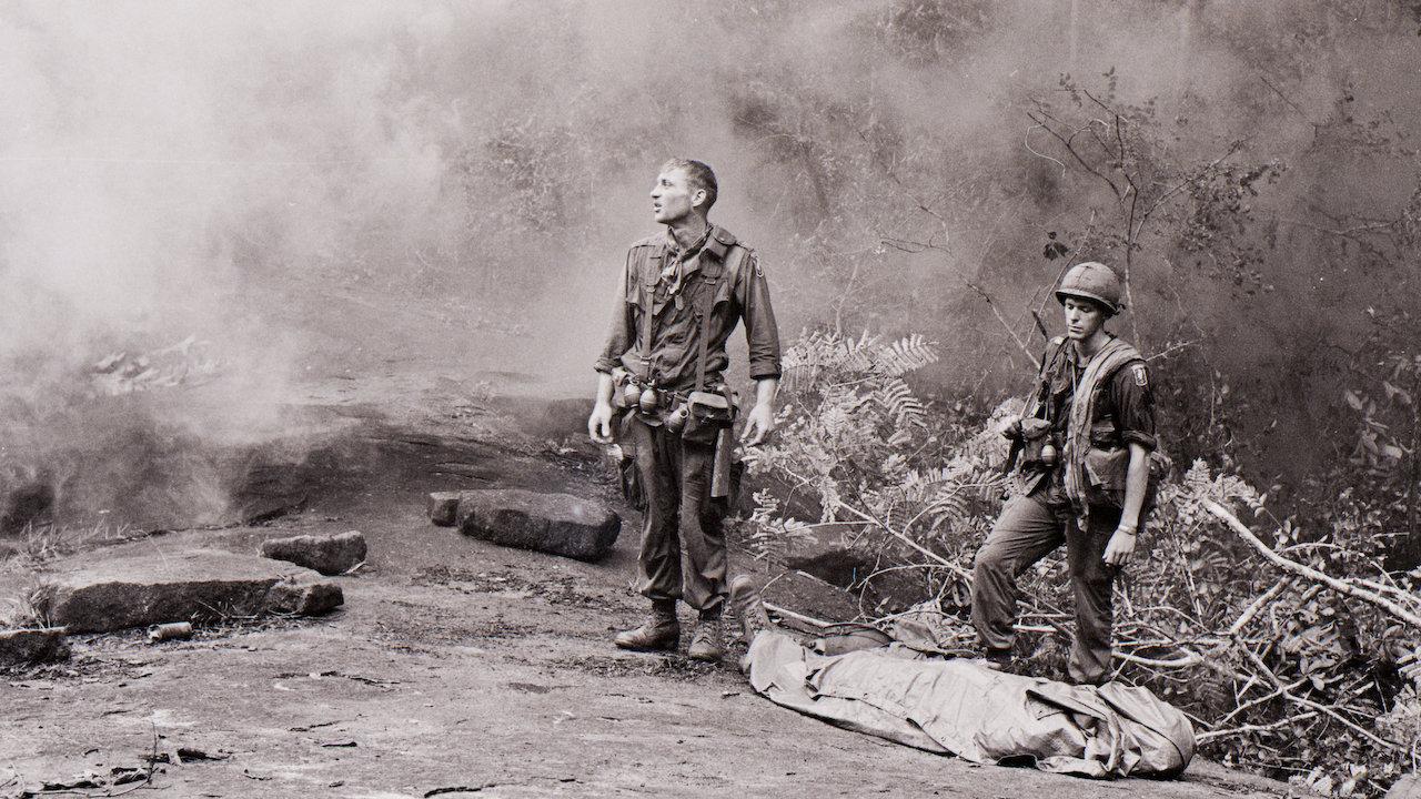 The Vietnam War: A Film by Ken Burns and Lynn Novick   Netflix