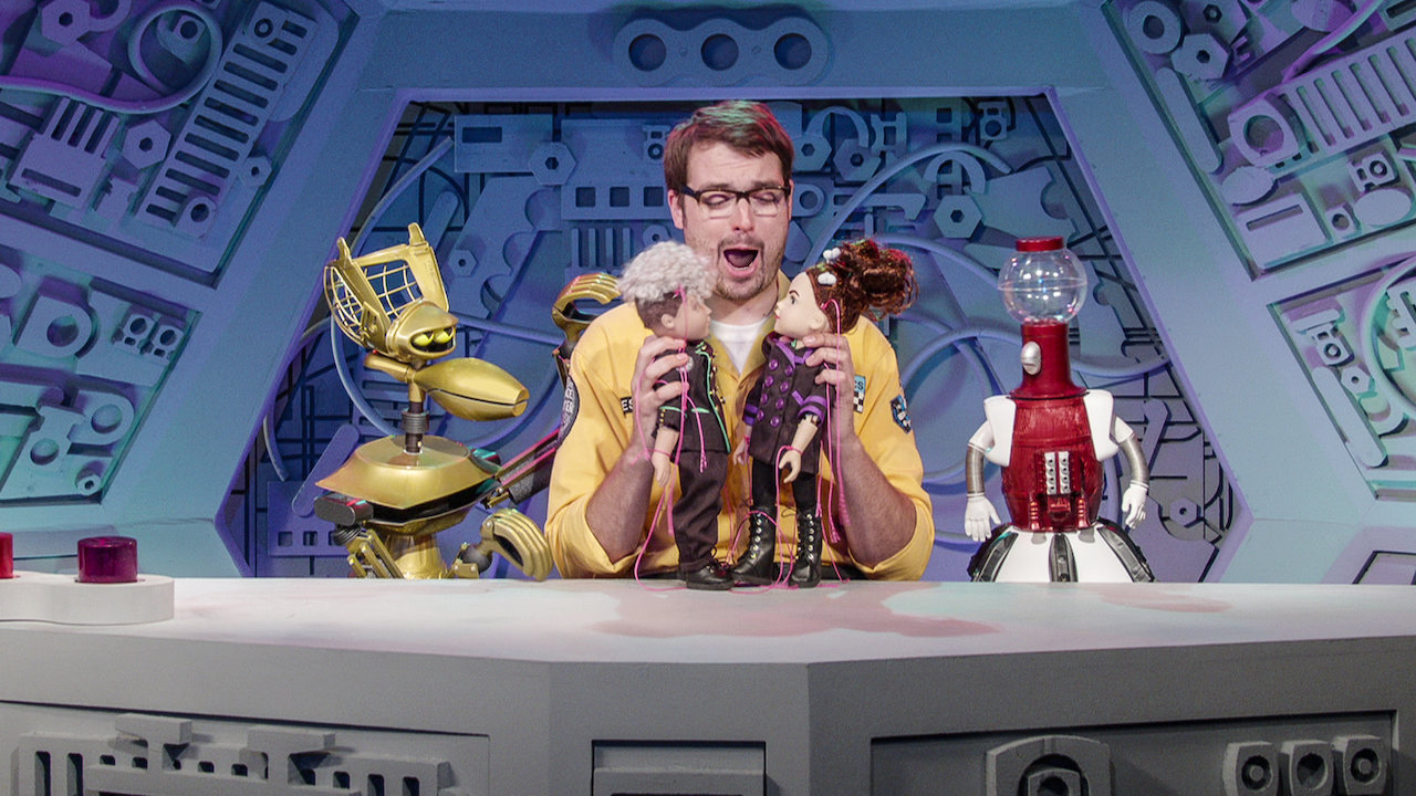 Mystery Science Theater 3000 | Netflix Official Site