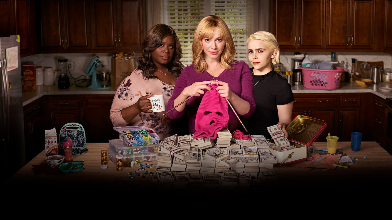 Good Girls   Netflix Official Site