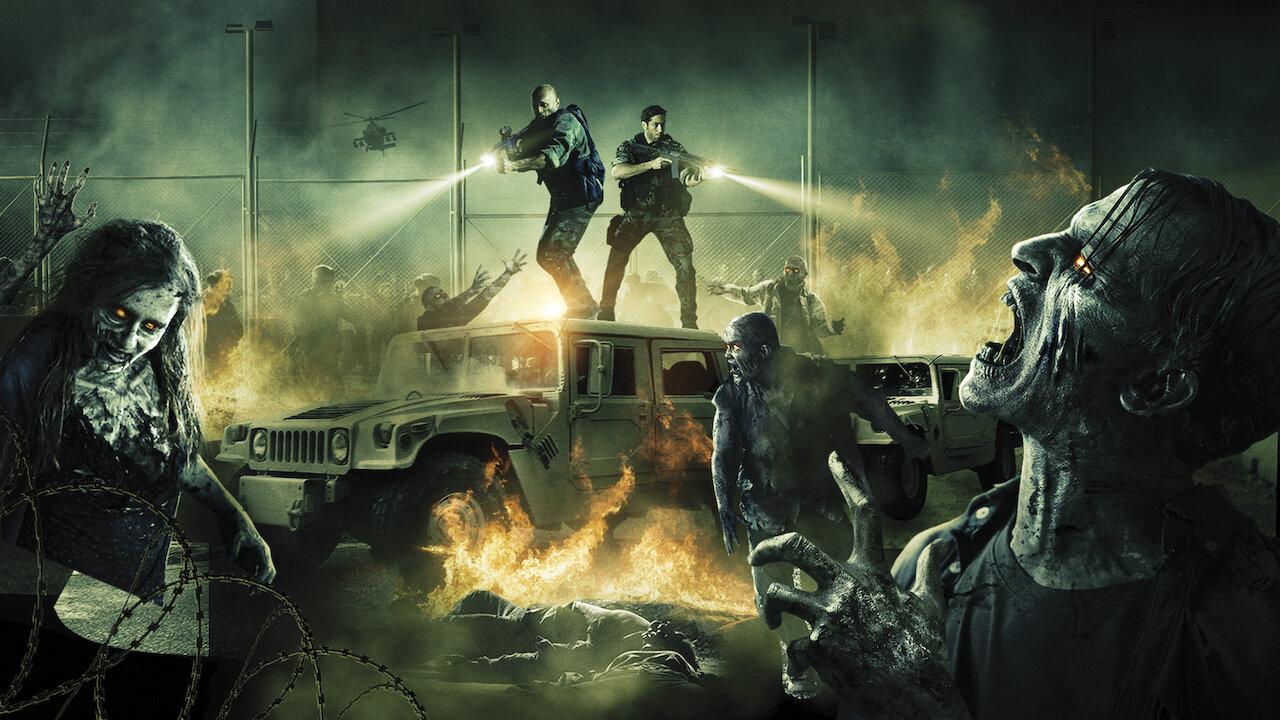 Day of the Dead: Bloodline | Netflix