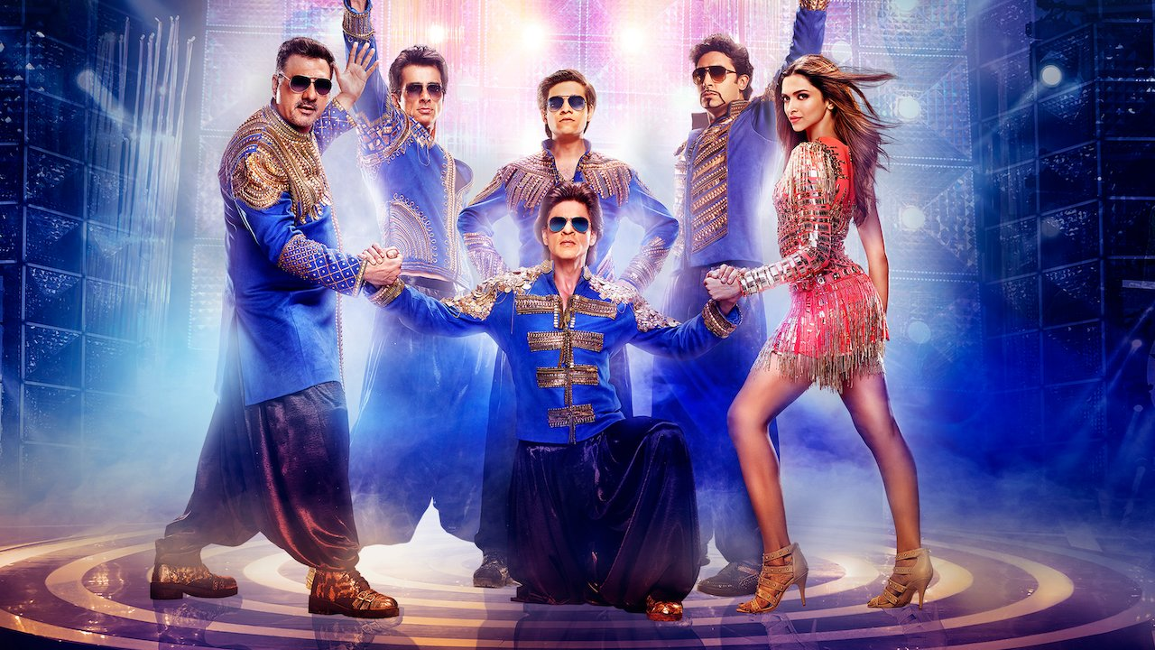 Happy new year hindi movie video songs download hd