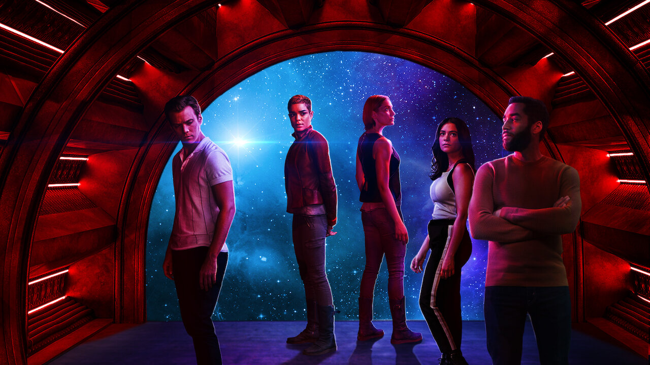 Another Life Has Not Yet Been Renewed For Season 2