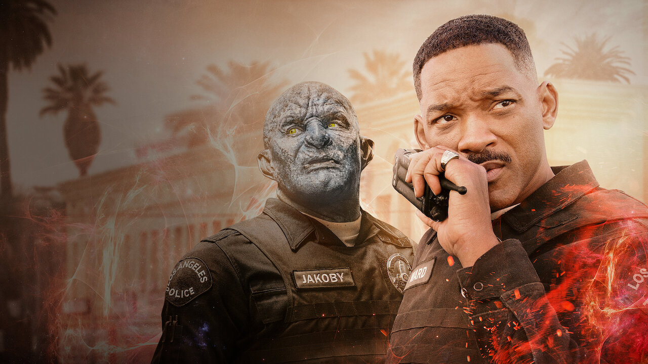 Bright | Netflix Official Site